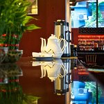 Drop in for a taste of South East Asian cuisine
