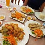 Ying Restaurant resmi