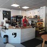 Spiikiizi Caféの写真