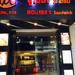 Molly's Sandwich
