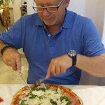 Bilde fra Casa Italia pizza & pasta restaurant