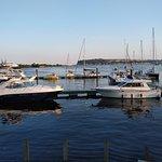 ภาพถ่ายของ Cardiff Bay