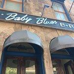 Billede af Baby Blues BBQ