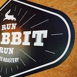 Run Rabbit Run Coffee Roastery照片