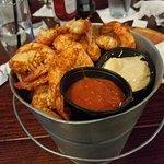 Bilde fra Rusty Bucket Restaurant and Tavern