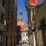 Foto de Old City Riga (Vecriga)