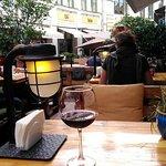 Bild från Organique Josper Grill Bar