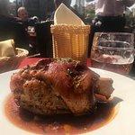 Fotografie: Restaurant Café U Týna