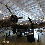 B-17G Flying Fortress 'City of Savannah'