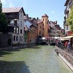 صورة فوتوغرافية لـ La Vieille Ville