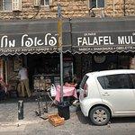 Foto de Falafel Mulla
