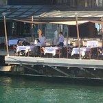 Foto Lacivert Restaurant