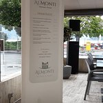 Photo of Almonti Bistrot & Pizza