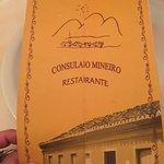 Foto de Consulado Mineiro