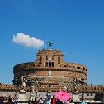 صورة فوتوغرافية لـ Ponte Sant'Angelo
