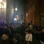 صورة فوتوغرافية لـ Trastevere