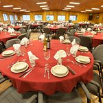 Event dining