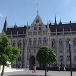 Κοινοβούλιο Φωτογραφία