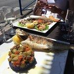 Zdjęcie Restaurant Quai du Trou du Mat