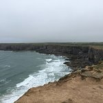 View from St Govan's Head
