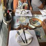 Ostradamus Bar e Restaurante Φωτογραφία