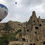 Foto de Butterfly Balloons