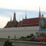 Must-see in Bangkok