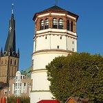 صورة فوتوغرافية لـ Rheinuferpromenade