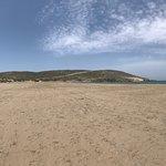 Prasonisi Beach Foto