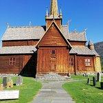Photo de Ringebu Stave Church