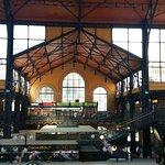 Central Market Hall Φωτογραφία