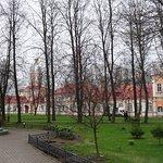 Свято-Троицкая Александро-Невская Лавра, 3 мая 2018 года...