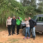 Jeep Safari Menorca Foto