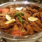 @afrikamouse - here you can enjoy fantasic food -