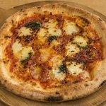Traditrice pizza