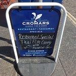 Cromarsの写真