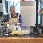 Okonomiyaki Kaji-San照片