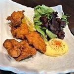 Pollo karaage
