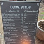 Φωτογραφία: Kalamaki Bar