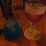 Drink heisenberg e Jane