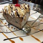 Kona Mud Pie Dessert