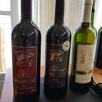 Vinhos de altitude de São Joaquim