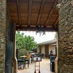 Restaurante La Roca