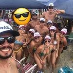 Carnaval 2018 na Praia Grande