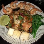 Photo of Kenzo 72 Lounge Bar & Kitchen