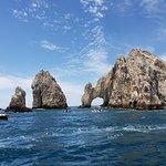 El Arco Cabo