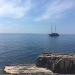 Photo of Kornat Excursions - Boat Plava Laguna