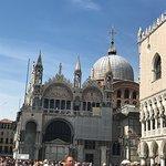 Piazza San Marco Φωτογραφία