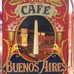 Foto di Cafe Buenos Aires