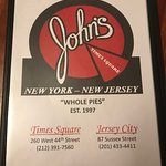 Photo of John's of Times Square